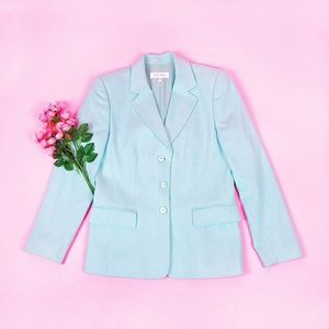 Genuine Escada CASHMERE & SILK Blazer